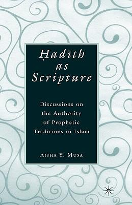 hadith-as-scripture
